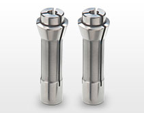 Diamond Collet Tools